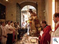Missa a la Capella